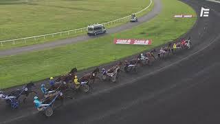 Vidéo de la course PMU PRIX DE CROIX