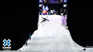 FULL BROADCAST: Women's Ski Big Air  | X Games Aspen 2019