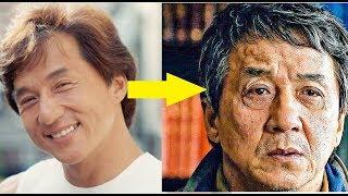 Джеки Чан: реальный бой, философия УШУ, травмы, отношение к ММА