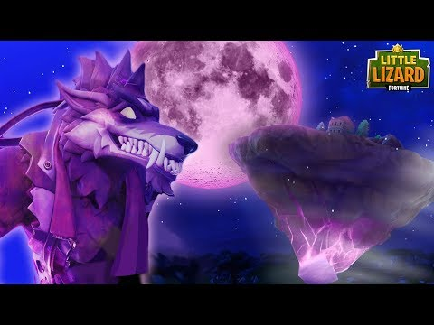 DIRE HAS ARRIVED (TIER 100 SKIN) *NEW SEASON 6* FORTNITE SEASON 6 SHORT FILMS