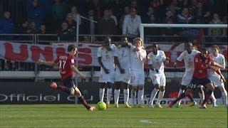 Stade Brestois 29 - LOSC Lille (1-2) - Highlights (SB29 - LOSC) / 2012-13