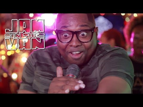 "TYREE MORRIS & HEARTS OF WORSHIP - ""Alive"" (Live at Telluride Jazz 2018) #JAMINTHEVAN"