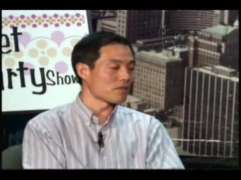 LCarty Show, Dr. Zhiquan Zhao, Women's Health and Robotic Surgery