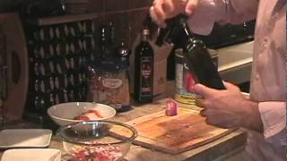 Italian Chips & Salsa Recipe