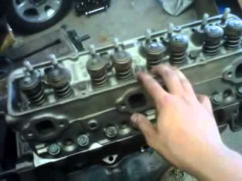 How to Correctly Torque Head Bolts
