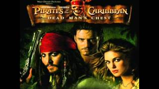 Repeat youtube video Soundtrack: Pirates of the Caribbean  full score - Hans Zimmer