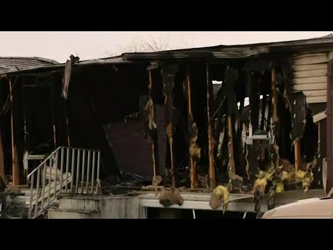 3 children killed, 4 others hurt in Imlay City mobile home fire
