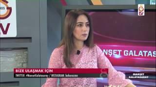 Manşet Galatasaray (12 Mart 2018)
