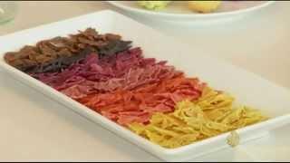 المشاكل الصحية للألوان المستخدمة بصناعة الأغذية