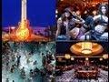 Hard Rock Hotel Las Vegas - Luxury Hotel Tour - YouTube
