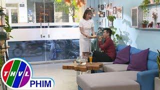 image THVL | Bí mật quý ông - Tập 230[2]: Quỳnh ân cần, chu đáo với Bơ vì muốn tiếp cận diễn viên Hải Vân