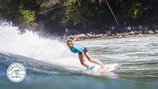 Martinique Surf Pro : Mihimana Braye prend le quart