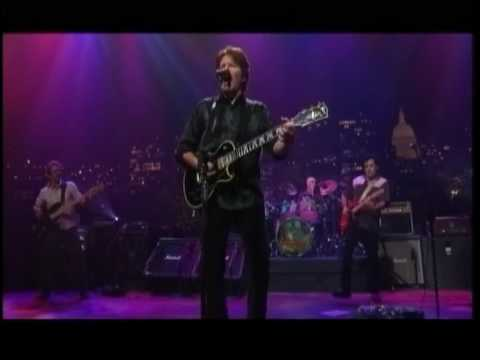 John Fogerty : Fortunate Son
