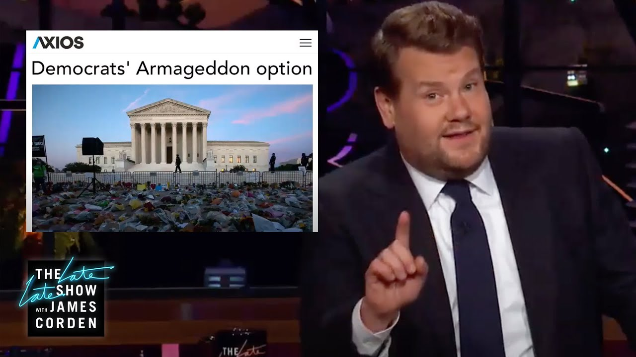 """Democrats Fully Prepared To Never Use """"Armageddon Option"""""""