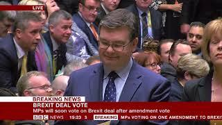 Tory MP
