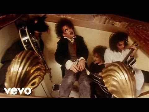 The Cure - Never Enough