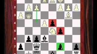 Kingscrusher OTB Game : Duncan vs Gavriel - Chessgames.com Game of Day Nov 11 2010! - Modern Defence