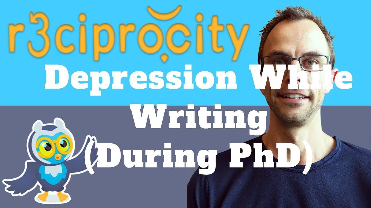 dissertation depression