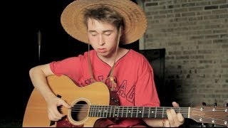 chris brown no bs dylan holland acoustic cover