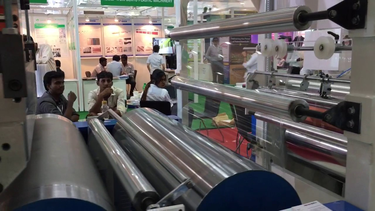 D Exhibition In Chennai : Xinhuida successful exhibition in iplex chennai