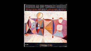 Charles Mingus - Ah Um [1959] chords   Guitaa.com