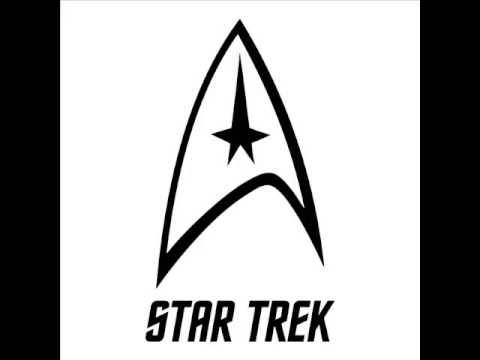 my Star Trek ringtone