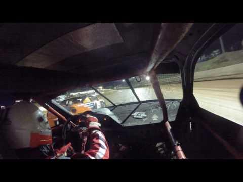 Bedford Speedway Feature 6-9-17