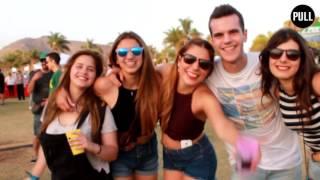 arona summer festival 2016