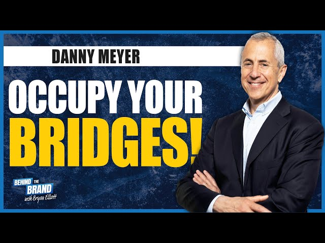 The art of hospitality by Danny Meyer, Union Square Hospitality Group