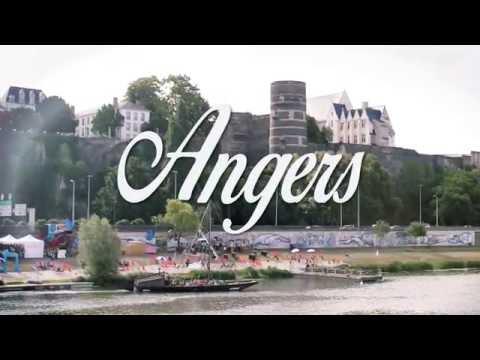 Angers, 1ère des grandes villes de France où il fait bon vivre !