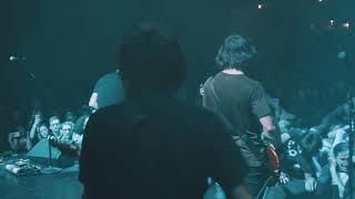"""Touché Amoré - """"Amends"""" (Live)"""