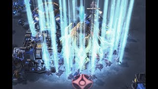 Cheesy Games #50! September 2019 - StarCraft 2 - Legacy of the Void
