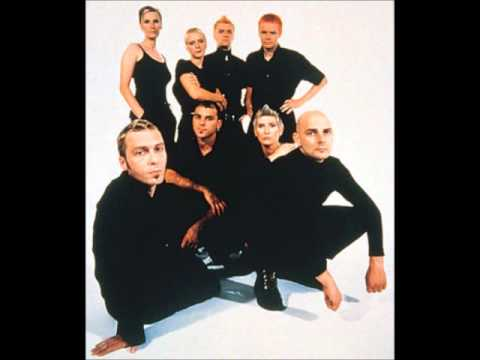 Chumbawamba - I Get Knocked Down