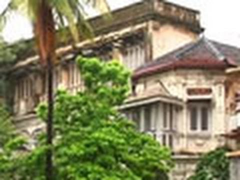 Anand Mahindra S Childhood Home In Mumbai Up For Sale For