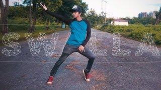 S W A L L A | Dance Choreography | Matt Steffanina | Mrinal Mallick