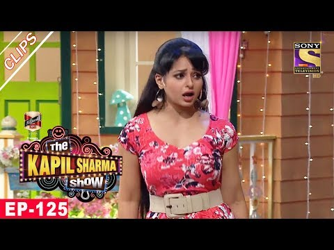Thumbnail: Meet Kapil's Twin Brother: Tappu - The Kapil Sharma Show - 5th August, 2017