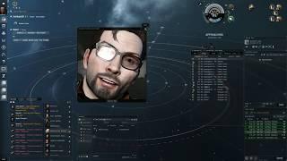 Eve  Alpha 24hr toon, 250mil under 1 hour