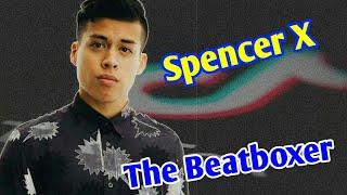 Spencer X Beatbox Tiktok Compilation
