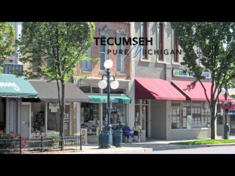 Visit Tecumseh, MI | Pure Michigan