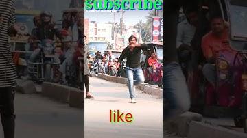 Main Teri deewangi mein had se Gujar chuka Hind song | baat hi baat muskurana gajab Ho Gaya |