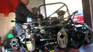 lola chassis 229