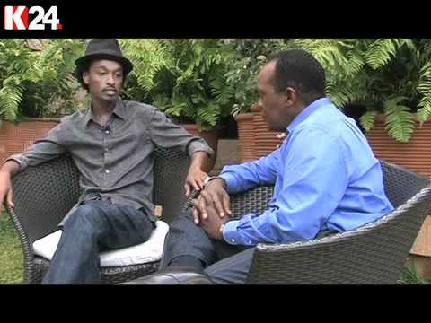 Capital Talk_Keinan Abdi Warsame (K'naan) Part 1