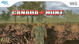 Canada Hunt   Dolphin Emulator 5.0-9209 [1080p HD]   Nintendo Wii