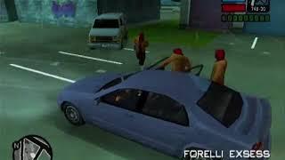 Grand Theft Auto: Liberty City Stories Walkthrough - Part 3