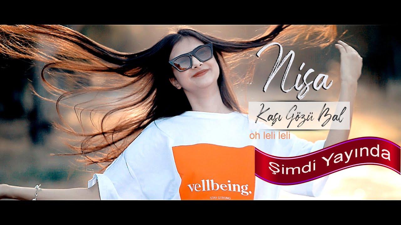 Nisa - KAŞI GÖZÜ BAL (Official Video)
