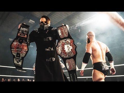 Defiant Wrestling #12: Final Show Before Lights Out