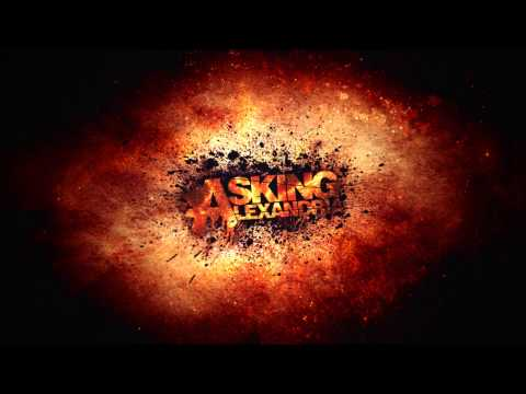 Asking Alexandria - Not The American Average (HQ)
