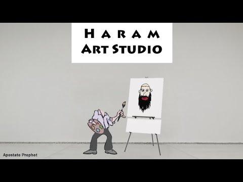Islam vs. Art