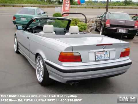 BMW Series I At Car Trek II Of Puyallup In - 1997 bmw 328i convertible