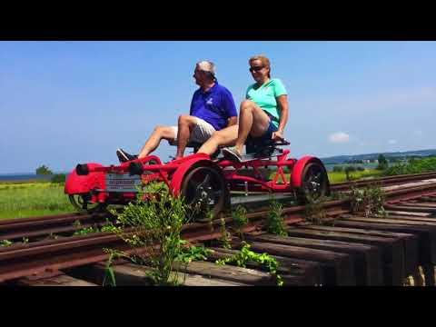 Rail Explorers: Rhode Island Division - 01